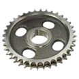 Sprocket Manufacturing Services